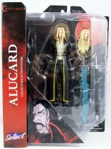 Castlevania - Diamond Select - Alucard