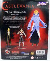 Castlevania (Netflix Animated Series) - Diamond Select - Sypha Belnades