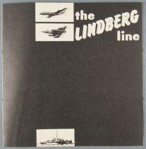 Catalogue Dépliant Maquettes Lindberg Avions  Bateaux 1963