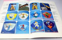 Catalogue professionnel Giraud-Sauveur 1983