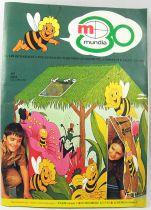 Catalogue professionnel Mundia 1980