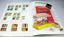 Catalogue professionnel Pipo 1983
