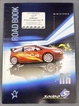 Catalogue professionnel Solido (Roadbook) 2006