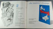 Catalogue Triang Dossier Presse 1961 + Tarifs - Bateaux