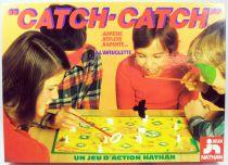 Catch-Catch - Jeu de Plateau - Nathan 1977