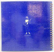 Cendrillon - Livre-Disque 45T Le Petit Ménestrel (1955) - Histoire racontée par François Périer