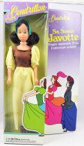 Cendrillon - Poupée Mannequin Disney - Sa Soeur Javotte