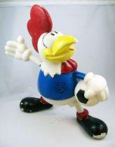 Championnat d\'Europe 1984 (France) - Peno (40cm) Mascotte Officielle 02