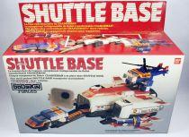 Changeman - DX Shuttle Base - Bandai Godaikin