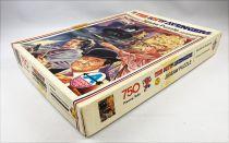 Chapeau Melon & Bottes de Cuir (The New Avengers) - Puzzle 750p n°3 (Arrow Games Ltd 1976)