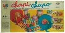 Chapi Chapo  Board Game MB Mint in box