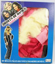 "Charlie\'s Angels - Adventure Outfit ""Gaucho Pizzazz\"" - Raynal"