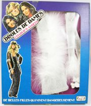 "Charlie\'s Angels - Adventure Outfit ""Moonlight Flight\"" - Raynal"