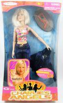 Charlie\'s Angels (Movie) - Dylan, Natalie, Alex - Set of 3 Jakks Pacific doll Series 1