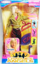 Charlie\'s Angels (Movie) - Natalie (Cameron Diaz) - Jakks Pacific doll Series 2