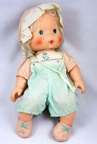 Charlotte aux fraises - 12\'\' Baby Apricot  Bébé Sorbet Abricot 30cm (loose)