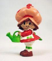 Charlotte aux fraises - Miniatures - Charlotte et arrosoir (loose)