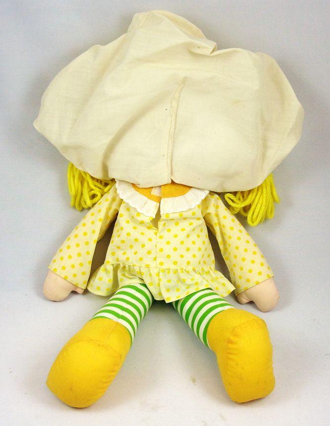 Charlotte aux Fraises - Peluche Lemon Meringue  Meringue Citron loose (1)