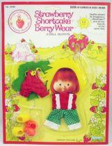 Charlotte aux fraises - Tenues Berry Sunny & Berry Patch