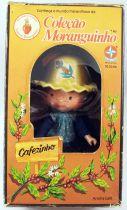 Charlotte aux Fraises (Coleção Moranguinho) - Cafezinho - Estrela Brésil