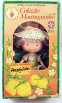 Charlotte aux Fraises (Coleção Moranguinho) - Pesseguinho - Estrela Brésil
