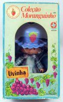 Charlotte aux Fraises (Coleção Moranguinho) - Uvinha - Estrela Brésil