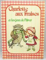 Charlotte aux Fraises et les jeux de l\'hiver - Editions Deux Coqs d\'Or