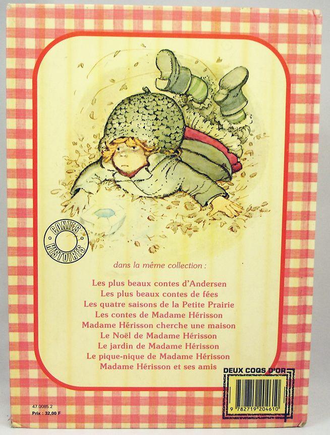 Charlotte aux Fraises et les jeux de l\'hiver - Editions Deux Coqs d\'Or (1)