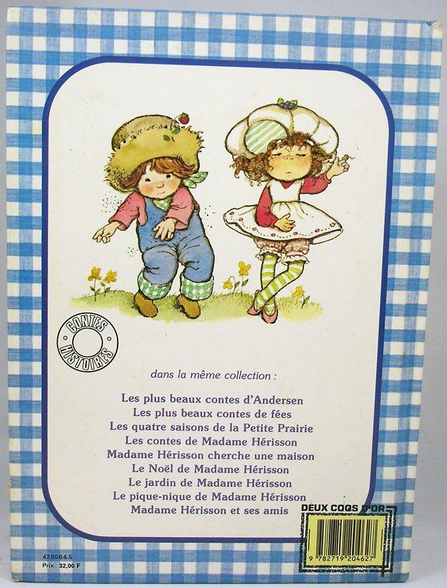 Charlotte aux Fraises et ses amis - Edition Deux Coqs d\'Or (1)