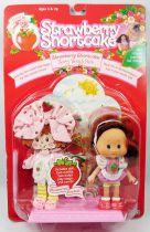 "Charlotte aux Fraises THQ - Strawberry Shortcake \""Berry Beach Park\"""