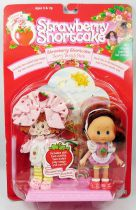 "Charlotte aux Fraises THQ - Strawberry Shortcake ""Berry Beach Park\"""