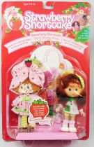 "Charlotte aux Fraises THQ - Strawberry Shortcake ""Berry Beauty Shop\"""