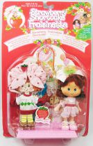 "Charlotte aux Fraises THQ - Strawberry Shortcake ""Berry Best Party\"" (Fraisinette)"