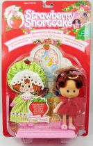 "Charlotte aux Fraises THQ - Strawberry Shortcake ""Berry Sweet Sleepover\"""