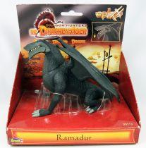 Chasseurs de Dragons - Ramadur - Figurine articulée Revell