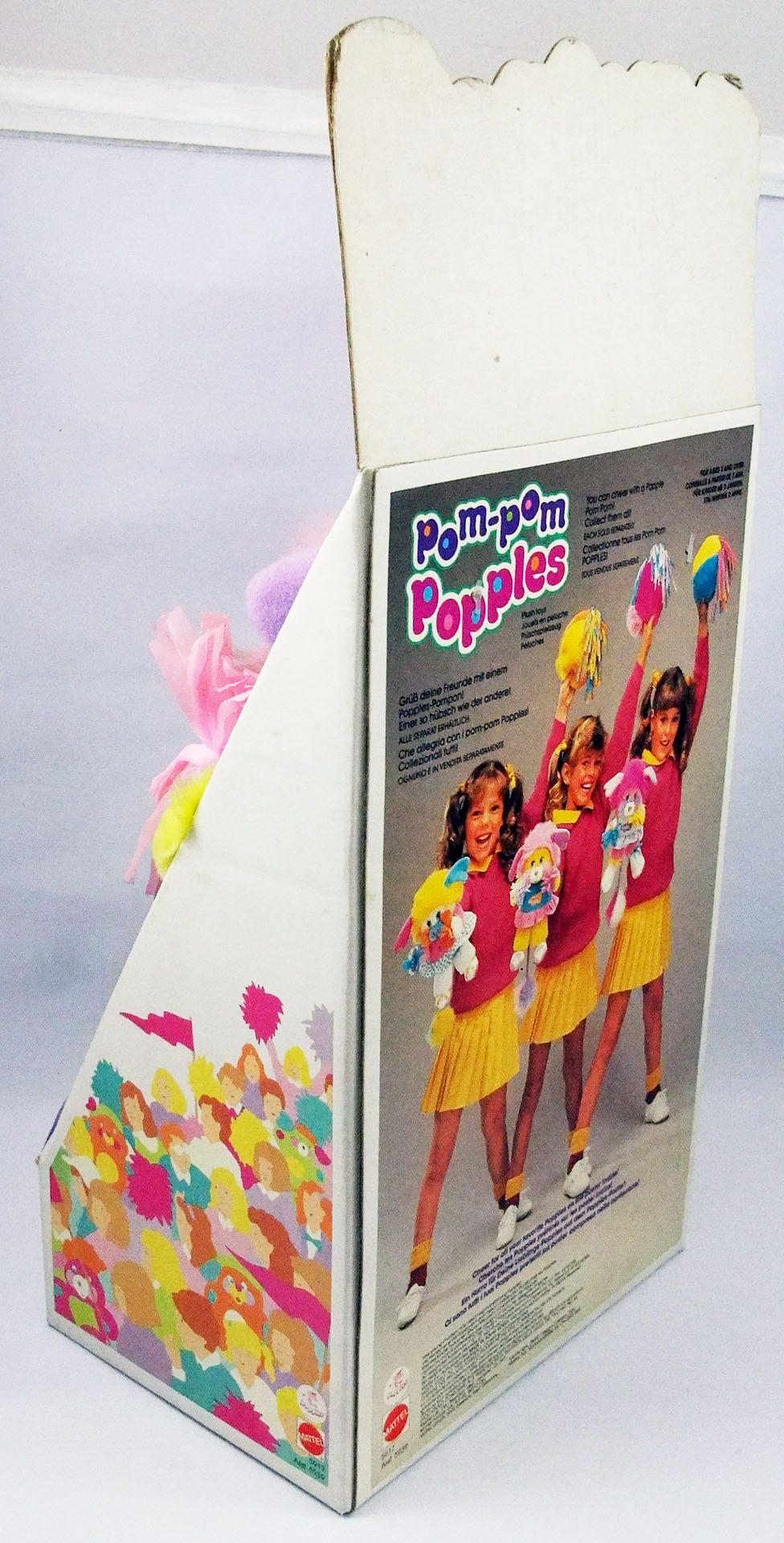 Cheerleader Potato Chip Popples