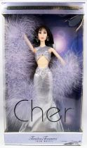"""Cher - Poupée mannequin 30cm \""""Timeless Treasures\"""" - Mattel"""
