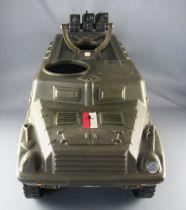 Cherilea - Semi Chenille Hornet - Réf 2609