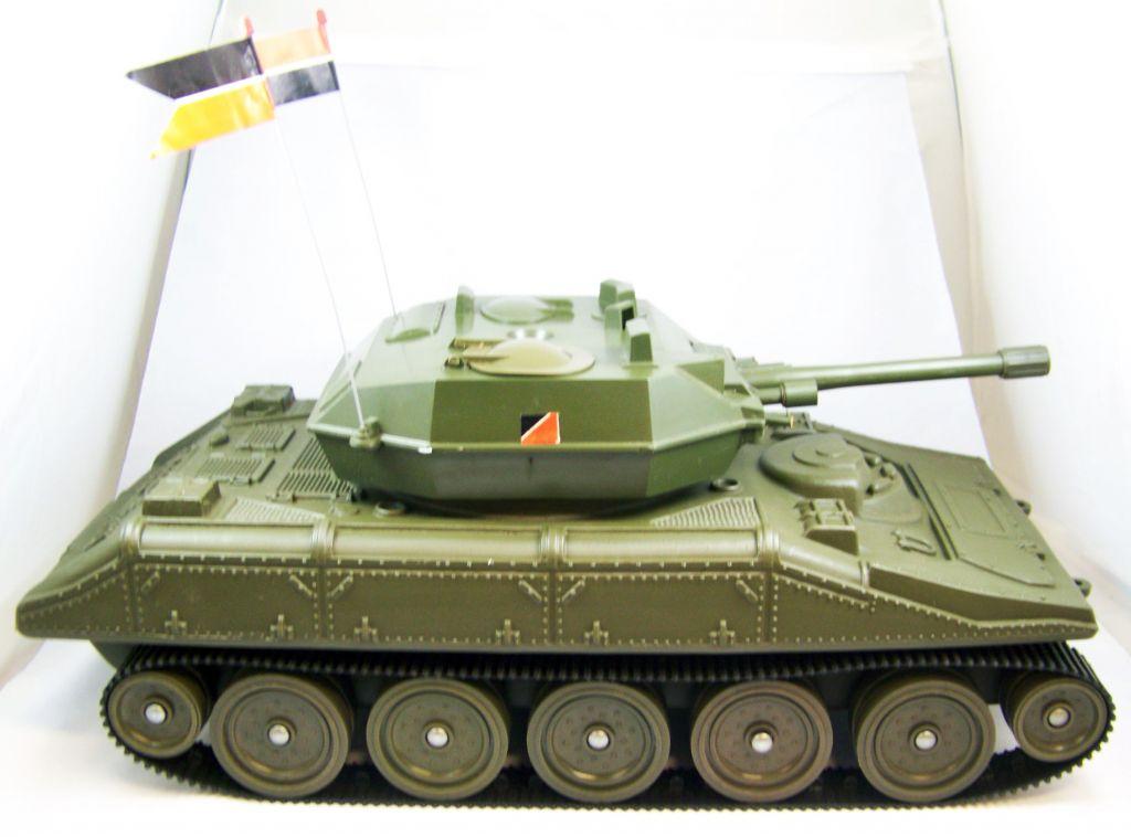 Cherilea - Sheridan Tank (Char) - Réf 2602 08