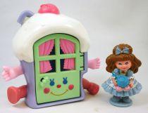 Cherry Merry Muffin - Miniature - Ice Cream Soda & Betty Berry (loose)