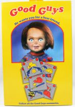 Child\'s Play - NECA - Ultimate Good Guys Chucky