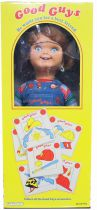 """Child\'s Play - Trick or Treat Studios - Good Guys Chucky 38\"""" Prop Replica life size"""