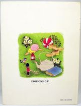 L Ile aux Enfants - Edition G. P. Rouge et Or - Le rhume de Casimir (1)
