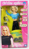 Christina Aguilera \'\'What a Girl Wants\'\' - Poupée 30cm - Yaboom 2000 - Neuve en boite