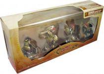 Chrono Trigger - Coffret Figurines Formation Arts - Square Enix (1)