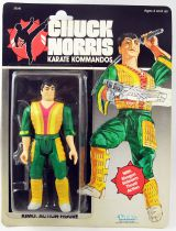 Chuck Norris Karate Kommandos - Kenner - Kimo