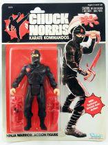 Chuck Norris Karate Kommandos - Kenner - Ninja Warrior