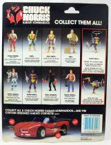 Chuck Norris Karate Kommandos - Kenner - Super Ninja