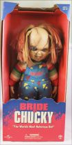 Chucky (Bride of Chucky)  -  Sideshow 18\'\' dolls