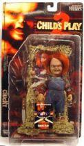 Chucky (Child\'s Play 2) - Movie Maniacs 2